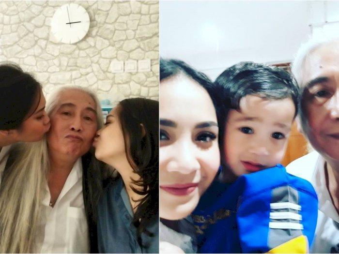 Heboh Pengakuan Ayah Nagita Slavina, Tak Ketemu Cucu 5 Tahun Hingga Dipaksa Masuk RSJ