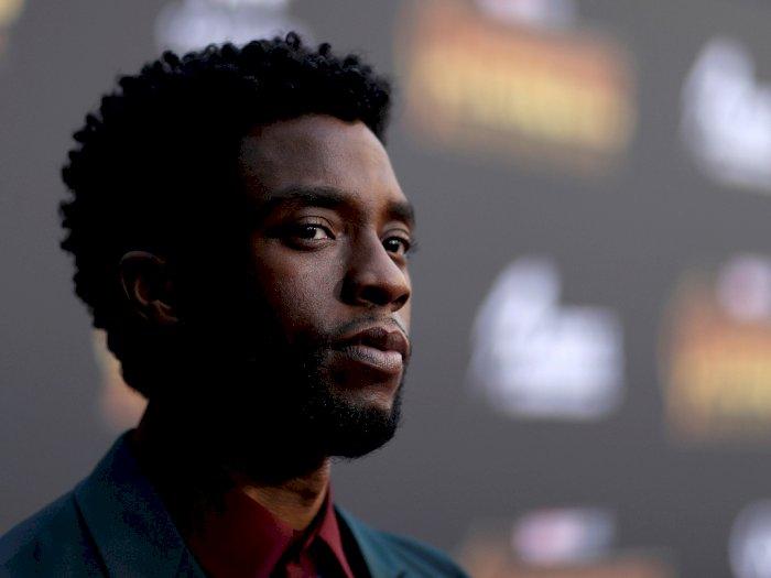 """Disney Harus Berjuang Lanjutkan """"Black Panther"""" Tanpa Chadwick Boseman"""