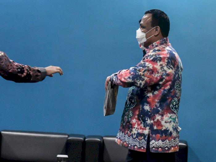 FOTO: Sidang Lanjutan Kode Etik Ketua KPK