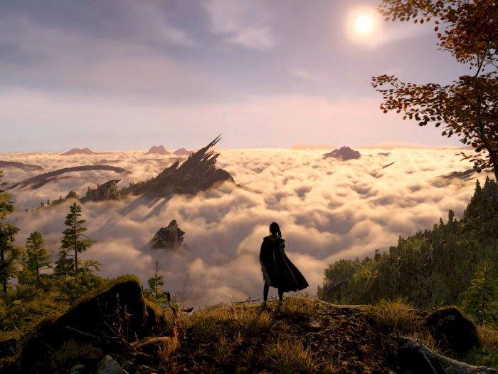 Studio Game Project Athia Pamerkan Kualitas Engine Open-World yang Mereka Pakai!