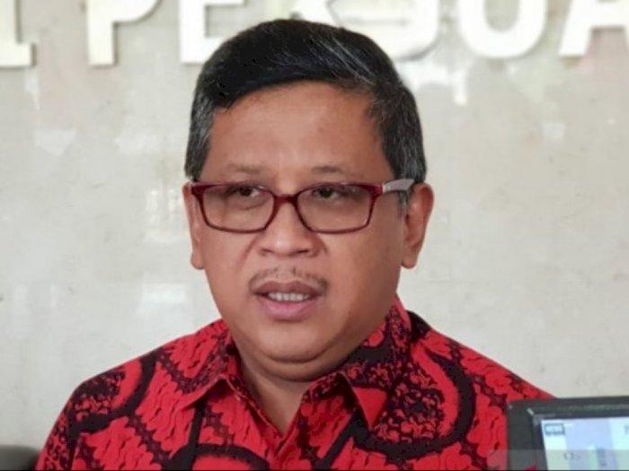 PDIP Daftarkan Calon Kepala Daerah di Pilkada 2020 Serentak Hari Ini