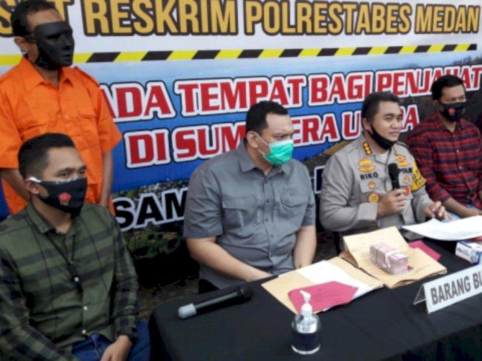 Diduga Korupsi Meterai, Bekas Manajer Keuangan Kantor Pos Medan Jadi Tersangka