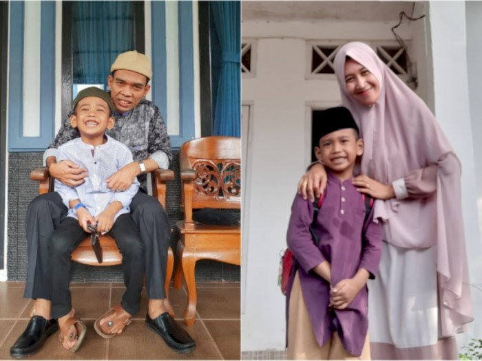 Kasasi Ditolak MA, UAS dan Mellya Juniarti Resmi Bercerai Secara Hukum dan Agama
