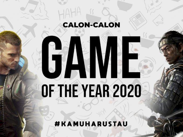 Inilah Calon-Calon Game yang Layak untuk Jadi GOTY di Tahun 2020!