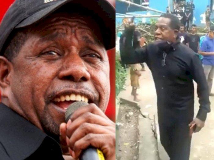 Polisi Bentuk Tim Usut Kematian Adik Ipar Edo Kondologit