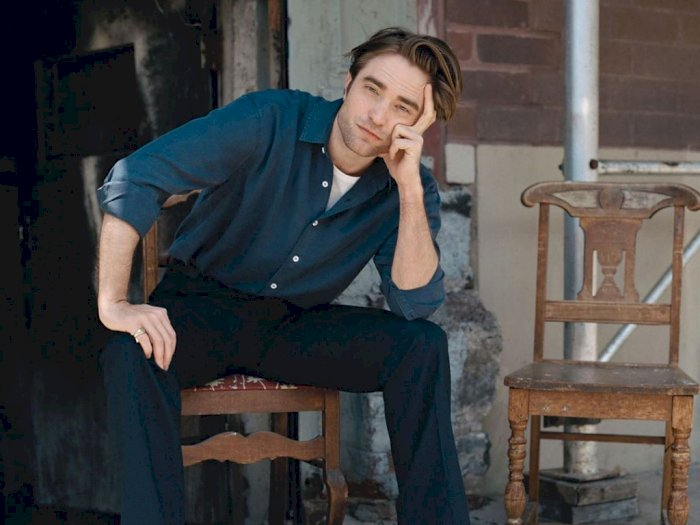 Robert Pattinson Positif COVID-19, Bagaimana Nasib Film The Batman?