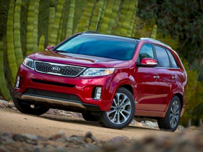 Hyundai dan Kia Tarik 591.000 Unit Mobil Mereka Karena Masalah Arus Pendek Listrik