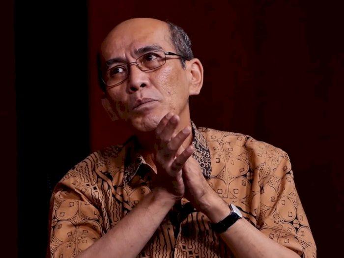 Faisal Basri Sebut Indonesia Terlalu Fokus ke Ekonomi Ketimbang Tangani Corona