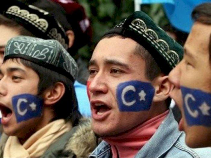 China Larang Umat Muslim Uighur Pakai Nama 'Muhammad', Alasannya Bikin Geram Netizen