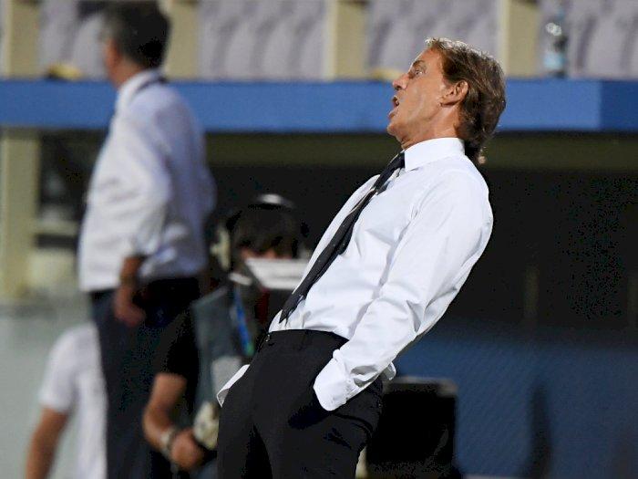 FOTO: UEFA Nations League: Italia vs Bosnia Herzegovina 1-1