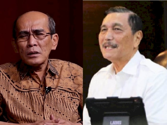 Kritik Keras Faisal Basri Soal Nikel Indonesia: Sepantasnya Luhut Dipecat!