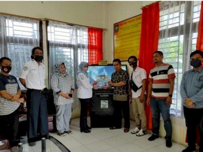 BMKG Sosialisasi Informasi Gempa dan Tsunami di Pesisir Pantai Timur
