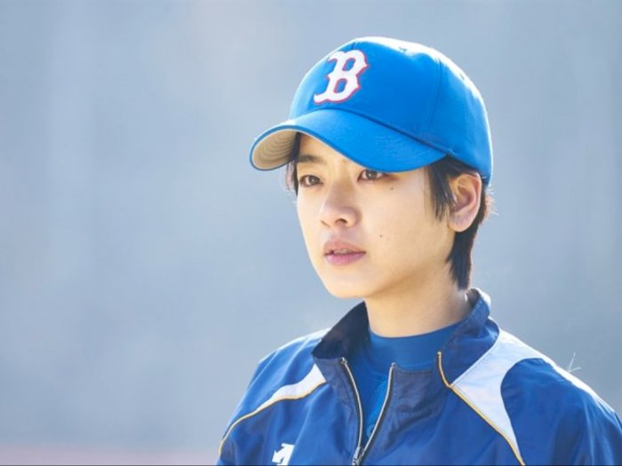 """Sinopsis """"Baseball Girl (2020)"""" -  Perjuangan Seorang Gadis Menjadi Pemain Bisbol"""