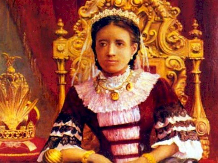 Ranavalona I, Wanita Penguasa Madagaskar yang Haus Darah