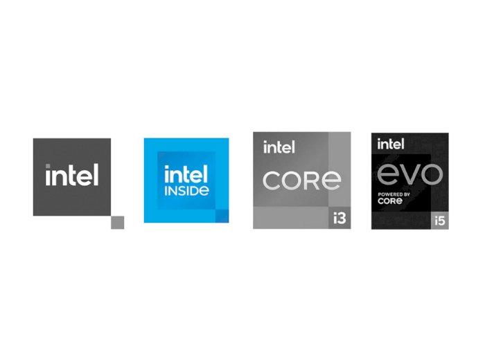 Intel Umumkan Perubahan Logo Baru, Kini Lebih Simpel dan Minimalis!