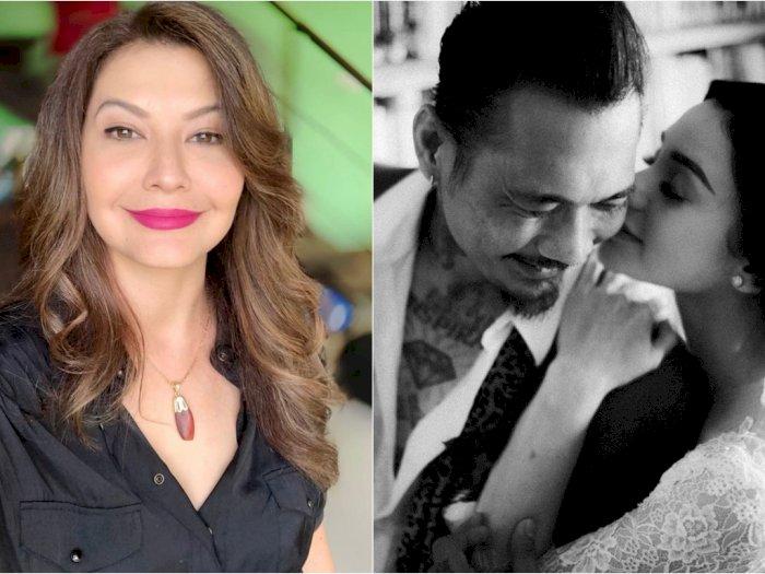 Ini Tanggapan Tamara Blezynski Terkait Penahanan Jerinx SID: Memenjarakan Bukan Solusi