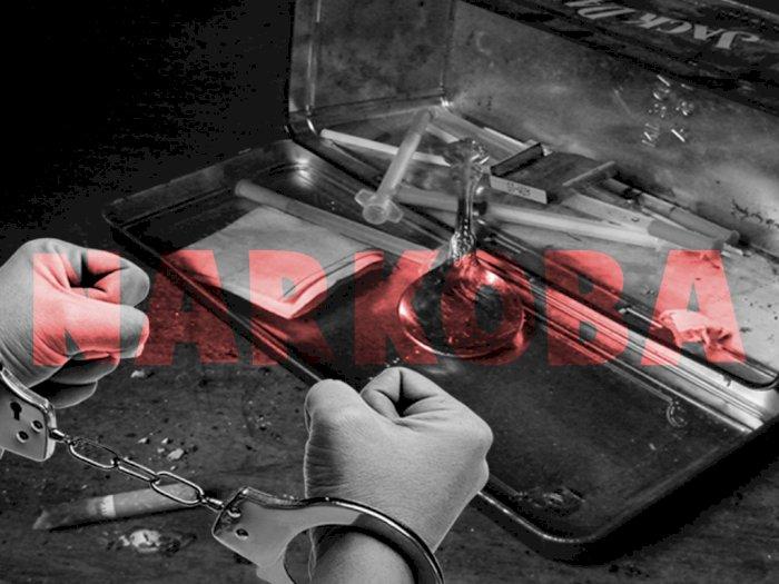 Polda Metro: Banyak Artis Pakai Narkoba, Alasannya Sering di Rumah Saja