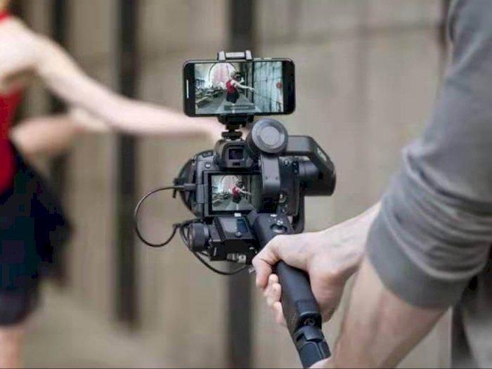 DJI Bakal Umumkan Gimbal Kamera Ronin Terbaru Bulan Oktober Nanti