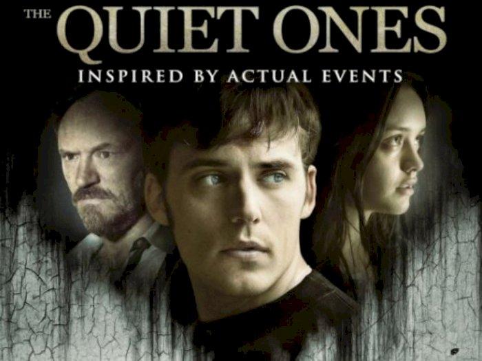 """Sinopsis """"The Quiet Ones (2014)"""" -  Kekuatan Gelap Tak Terduga Dalam Diri Seorang Gadis"""