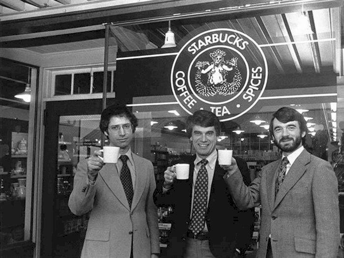 Bagaimana Starbucks Muncul sebagai Merek Kopi Terkuat di Dunia?