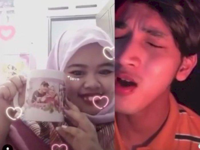 Unggah Video TikTok Romantis, Rio Ramadhan dan Kekeyi Dihujat Pansos