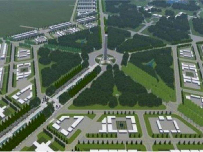 Akibat Pandemi, Pemerintah Tunda Pembangunan Ibu Kota Baru