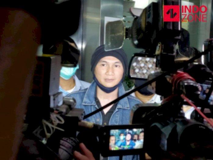 Perkembangan Kasus Anji, Polisi Hadirkan Saksi Ahli Sosiologi Hukum Hingga Pidana