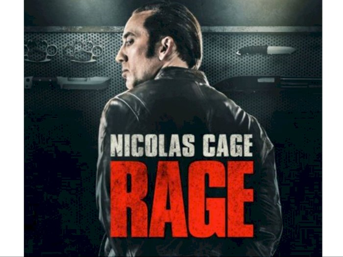 """Sinopsis """"Tokarev / Rage (2014)"""" - Rasa Amarah yang Berujung Kematian"""
