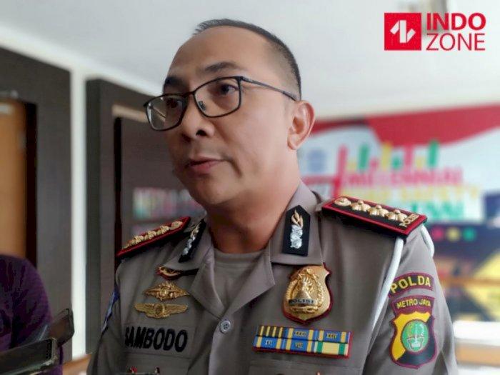 Ada Perbaikan Sistem, Layanan Konfirmasi Pelanggar E-TLE Jakarta Hanya Bisa via Website
