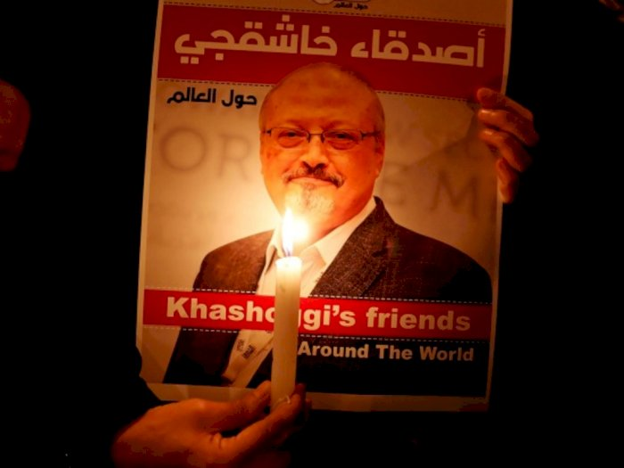 Pihak Turki Sebut Putusan Arab Saudi atas Pembunuhan Jamal Khashoggi di Luar Ekspektasi