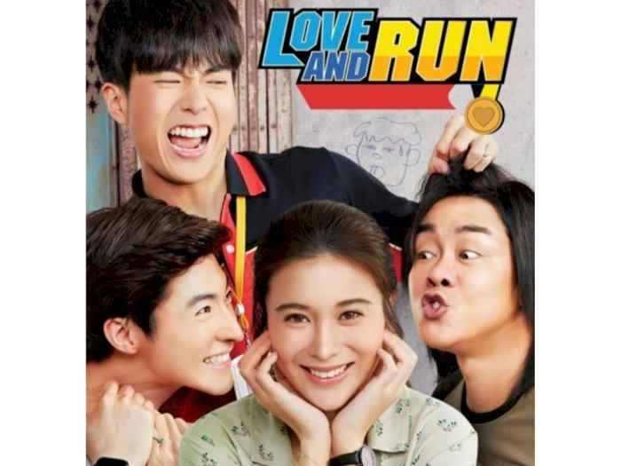 "Sinopsis ""Love and Run (2019)"" - Kisah Lucu Keponakan yang Over Protektif"