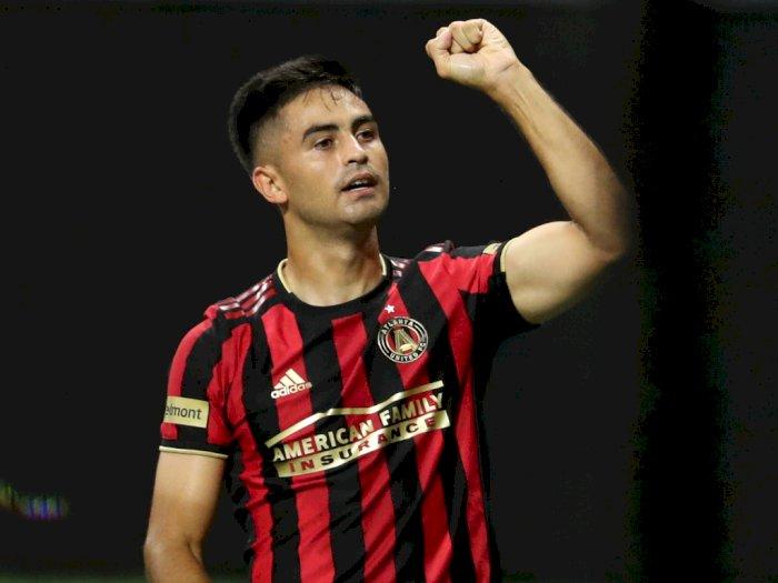 Atlanta Jual Gonzalo Martinez ke Klub Saudi, Al-Nassr