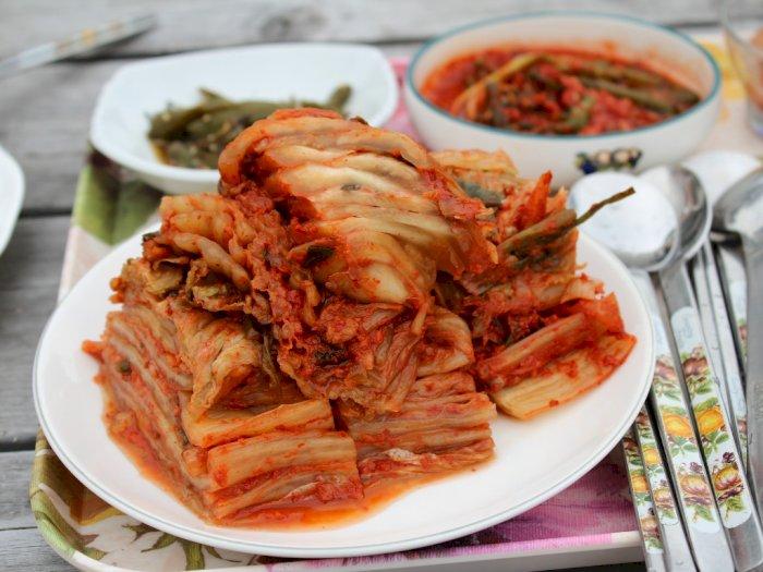 4 Makanan yang Disarankan Para Ahli untuk Menjaga Usus Tetap Sehat