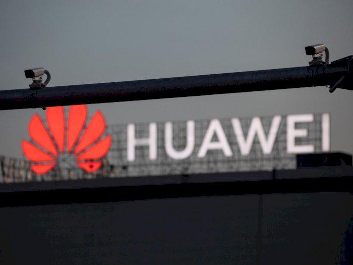 Huawei Cuma Targetkan Jual 50 Juta Unit Smartphone di Tahun 2021!