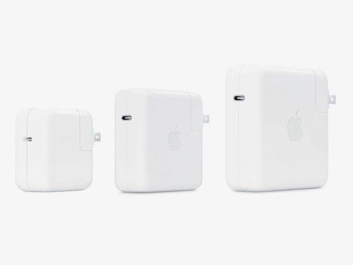 Apakah Bisa Gunakan Charger dari MacBook Pro untuk iPhone dan iPad?