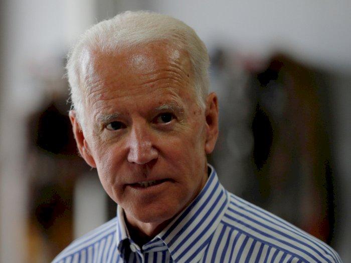 Joe Biden Manfaatkan Instagram Untuk Gaet Kawula Muda