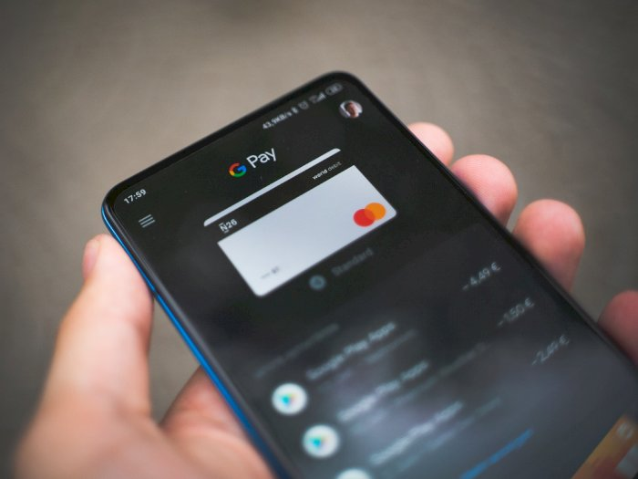 Seberapa Sering Kalian Menggunakan Fitur NFC di Smartphone?