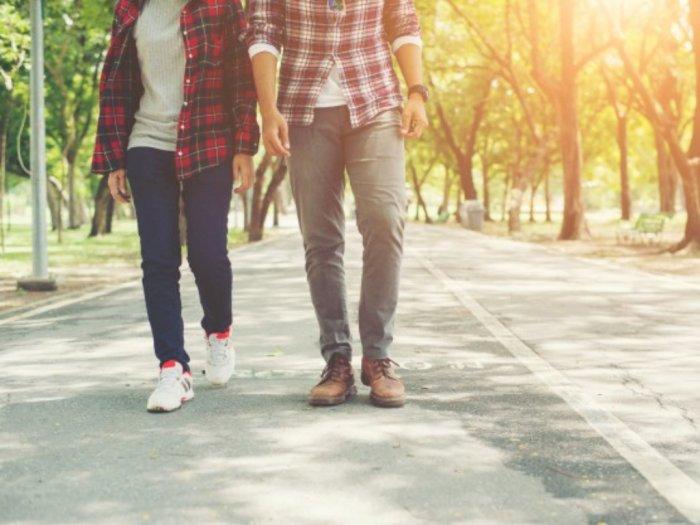 Benarkah Rutin Jalan Kaki Bisa Membuat Hati Lebih Baik?