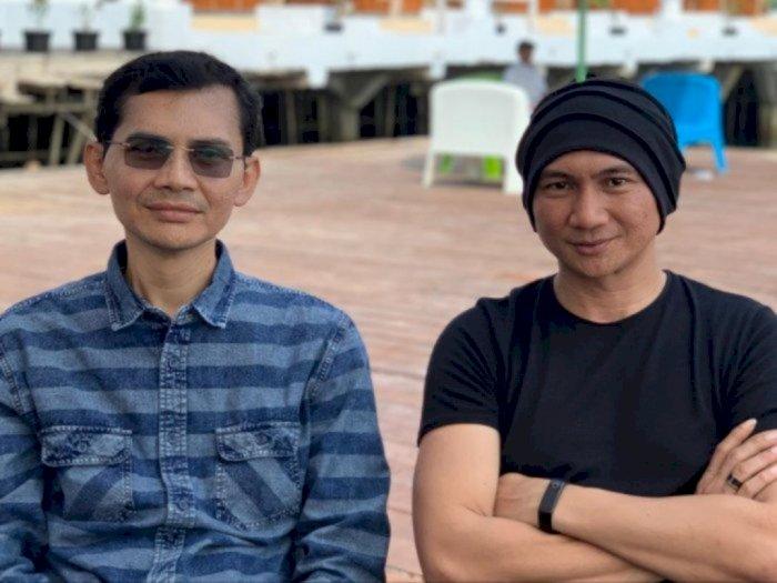 Soal Kasus Youtube, Tim Hadi Pranoto: Harusnya Hanya Anji yang Dilaporkan