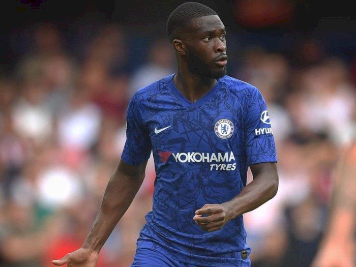 Bek Chelsea, Fikayo Tomori Pertimbangkan Tawaran Pinjaman dari Everton