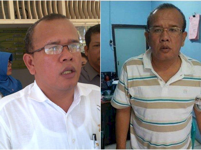 Mantan Ketua DPRD Siantar Eliakim Sempat Jalani Sidang Kasus Judi Togel Sebelum Meninggal