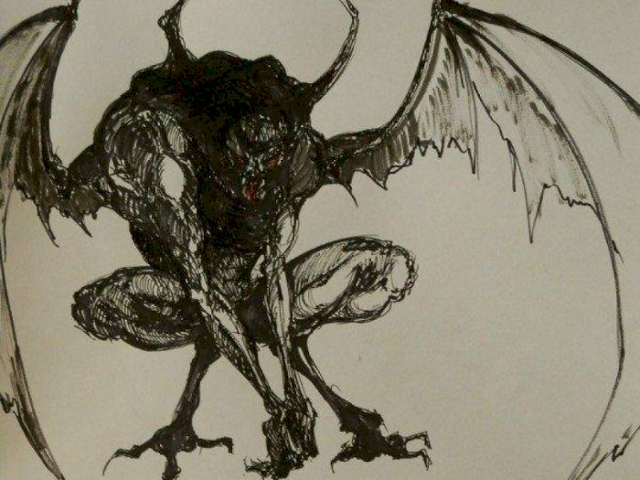 Makhluk Mitologi Vetala, Rasuki Mayat dan Menghidupkannya Kembali
