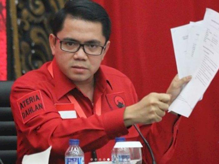 Heboh Kakek Politikus PDIP Disebut Pendiri PKI di Sumbar, Begini Penjelasan Arteria Dahlan