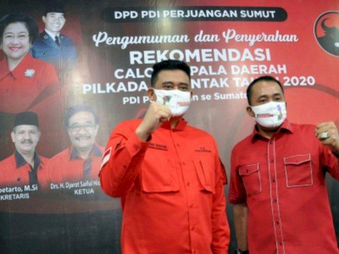 Politisi Golkar Ingatkan Bobby Nasution, 'Jangan Sampai Membinatangkan binatang'