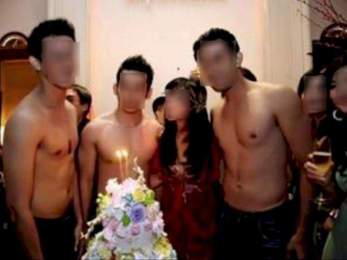 Wanita Lokal Pesta Seks dengan Bule Demi Punya Anak Blasteran, 'Kalau Gak Hamil Ikut Lagi'