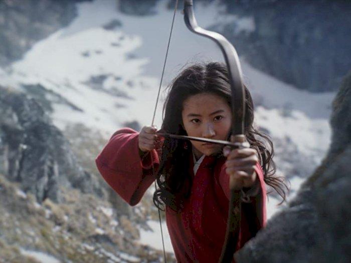 """Disney Dikecam karena Syuting """"Mulan"""" di Provinsi Xinjiang"""