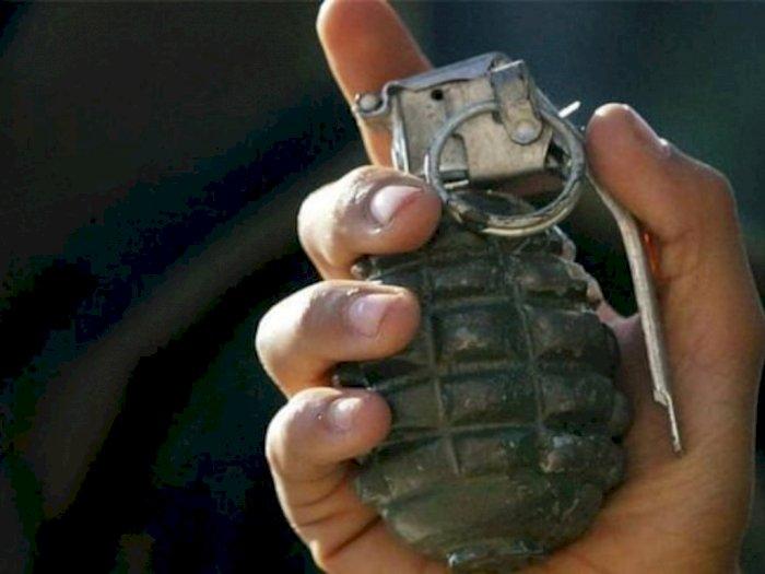 Granat Tangan, Senjata Pamungkas di Medan Perang