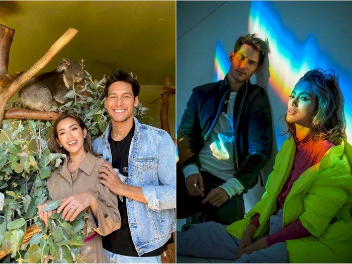 Heboh Foto Jedar & Richard Kylie Kepergok Berduaan di Semak-semak, Netizen: Habis Ngapain?