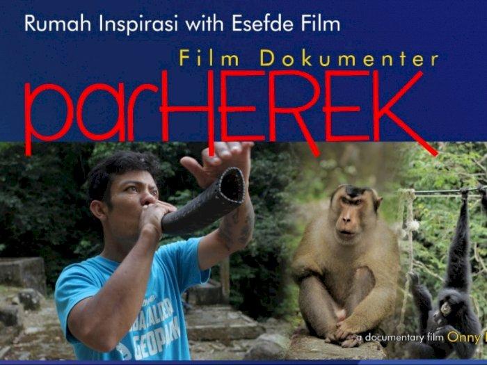 Film parHEREK, Ijeck: Menyentuh Kepekaan Manusia Sayangi Mahluk Lain