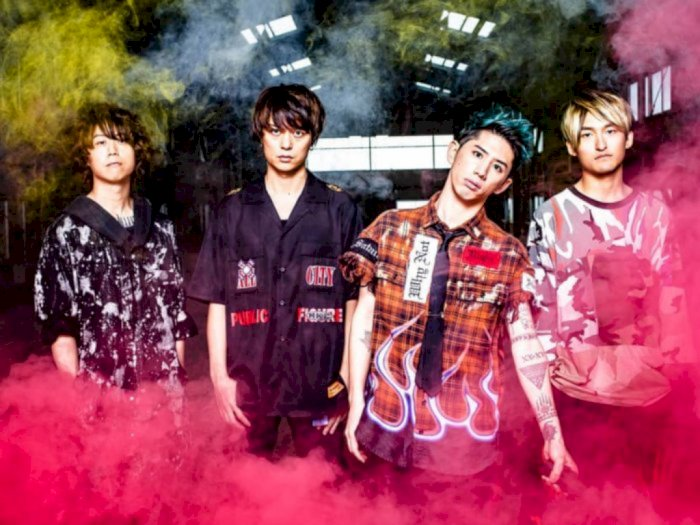 Gagal Gelar Tur Gegara Corona, ONE OK ROCK Persiapkan Konser Virtual